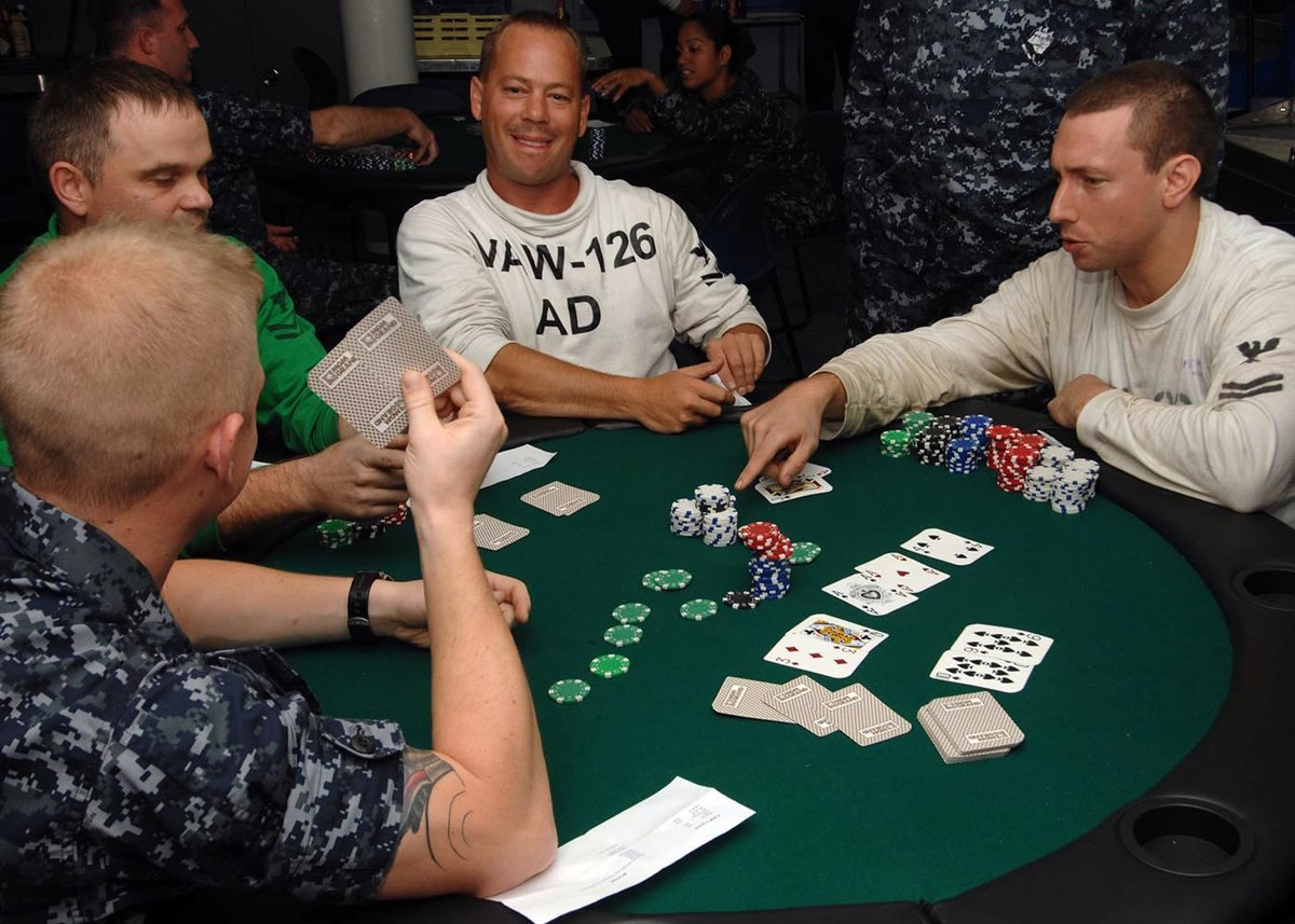 Realizing These Eight Secrets Will Make Your Gambling Look Wonderful