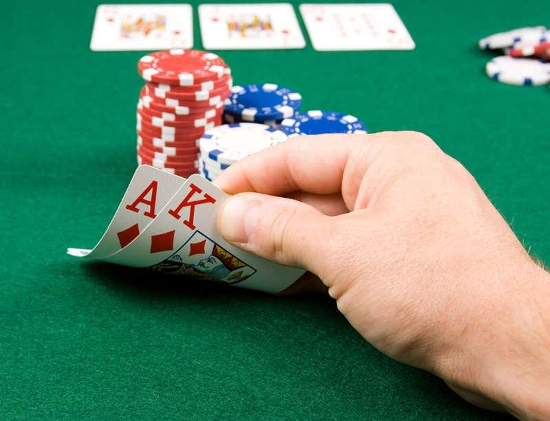 Keep away from The top 10 Gambling Mistakes