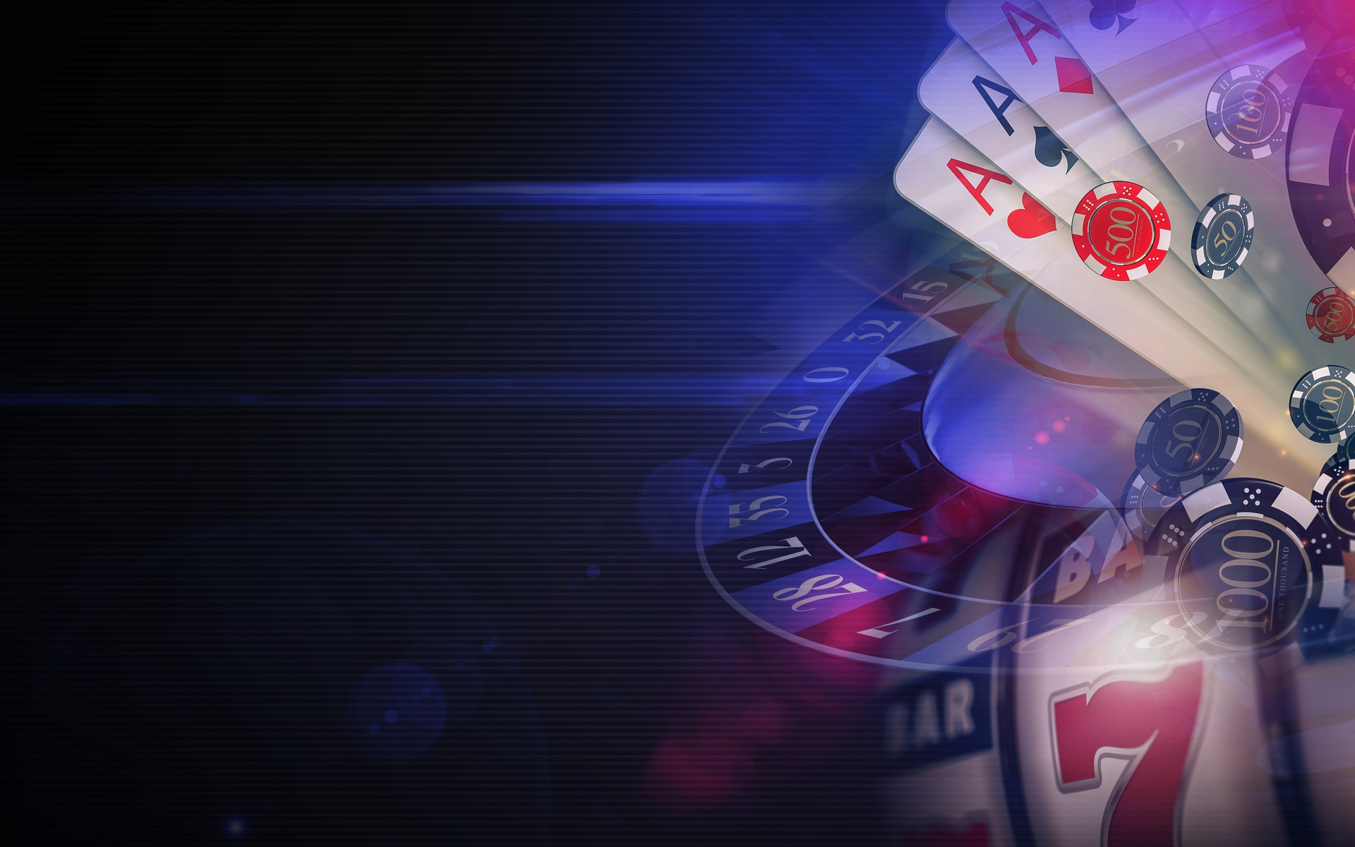 The Important Difference Between Casino and Google