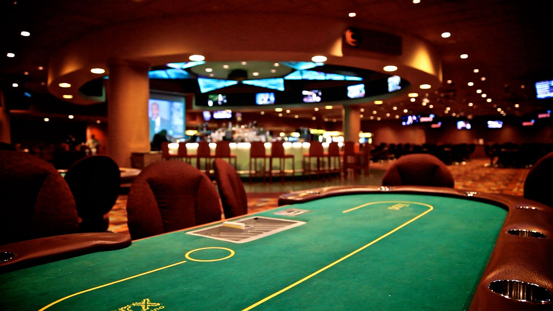 Eight Ways You'll Be Able To Develop Your Creativity Utilizing Casino