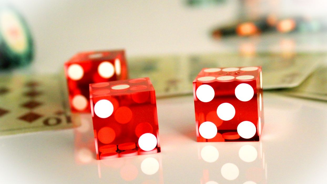 Things You Need To Do For Gambling Success