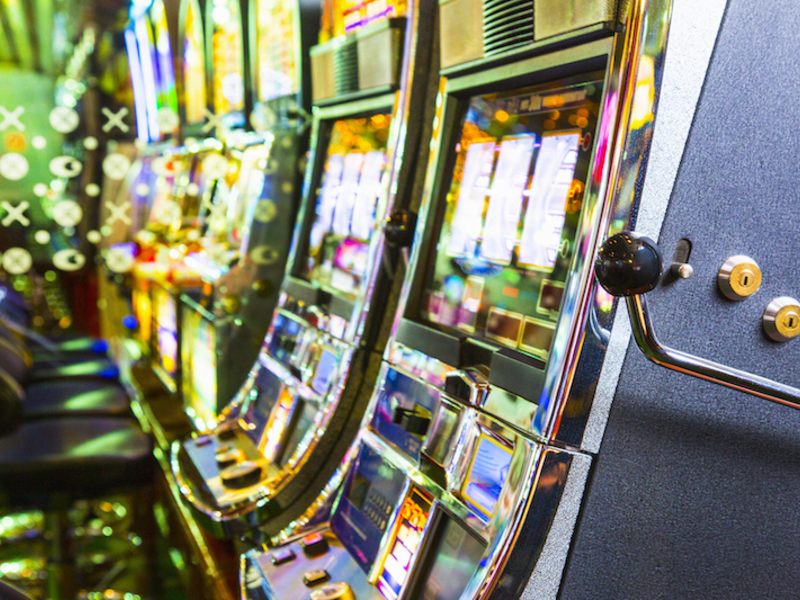 Think Your Casino Is Safe? Ways You May Lose It Today