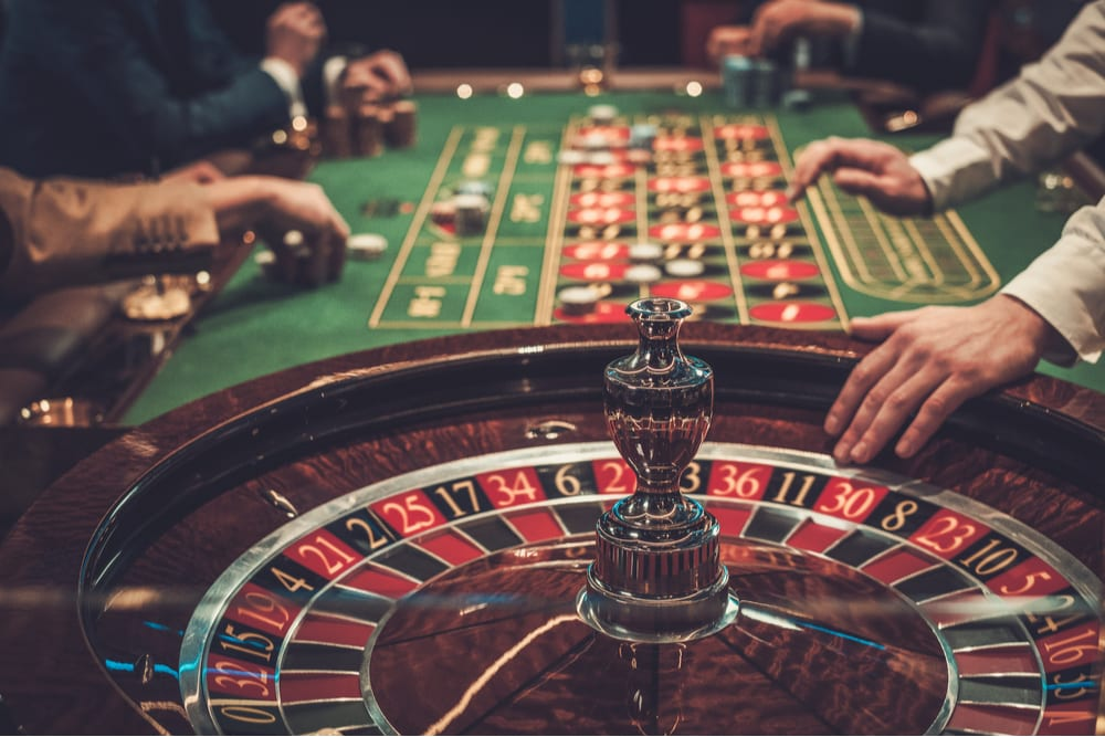 Whatever They Instructed You About Casino Is Dead Mistaken