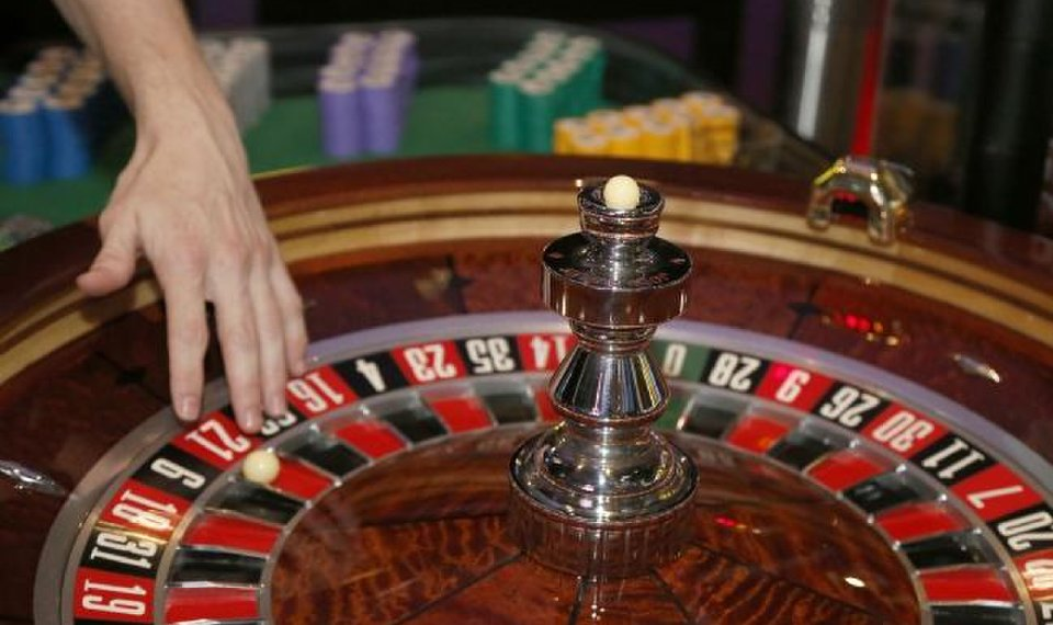 New Article Reveals The Low Down On Gambling