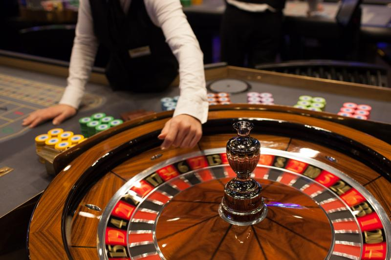 The Principles Of Online Casino Revealed