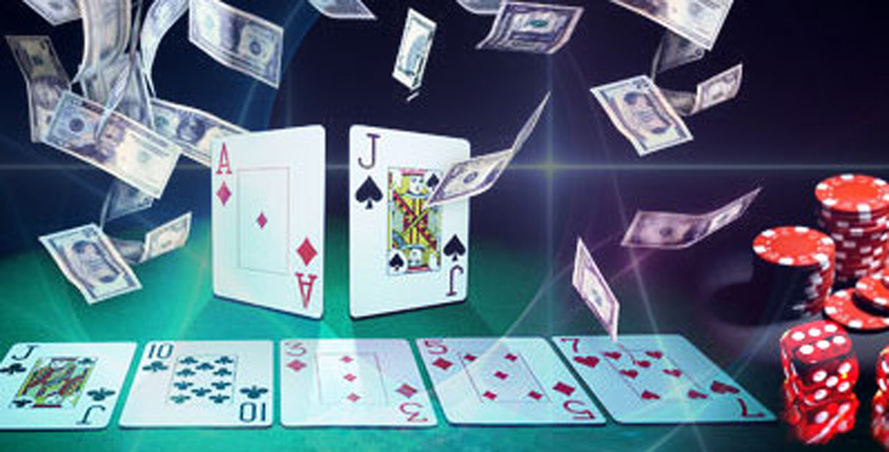 What You Do Not Understand About Poker May Shock You