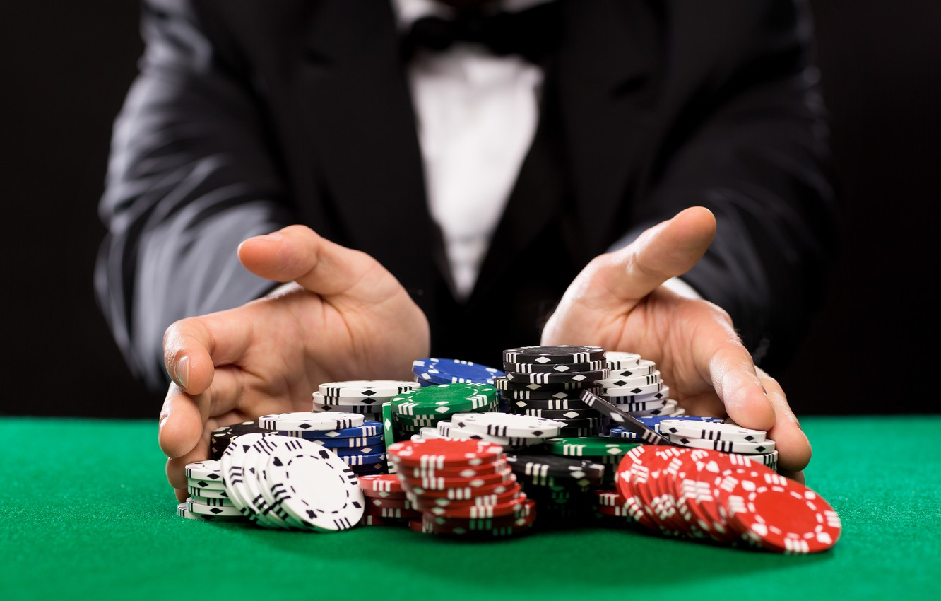 You Didn't Find Out About Online Casino