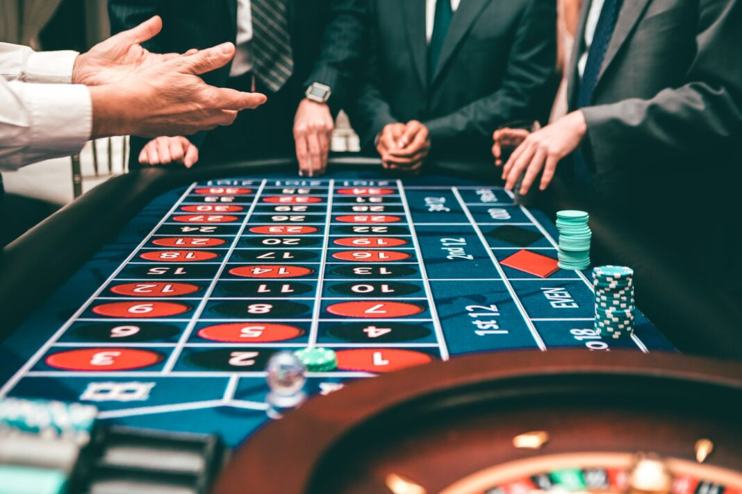 Casino Game - What Is It?