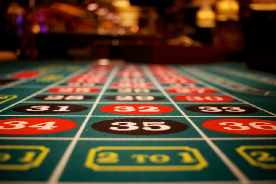 The Right Way To Make Your Casino Look Superb In Ten Days