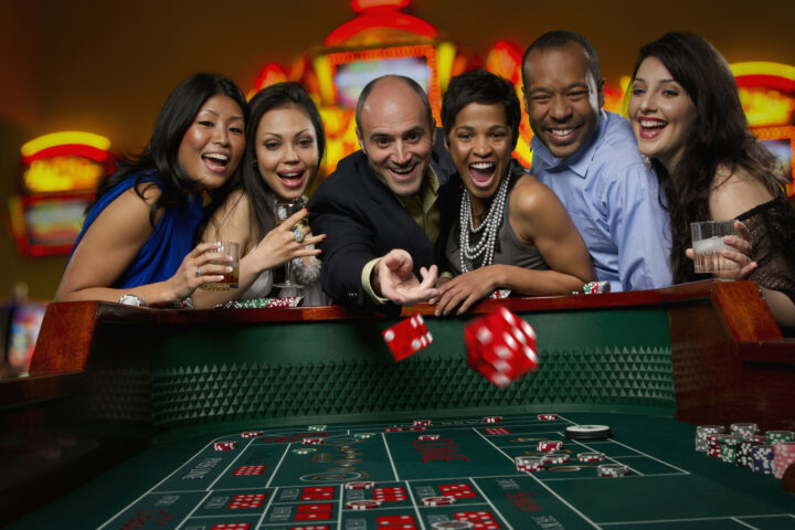 Tips on Casino It's worthwhile to Know
