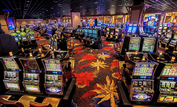 Prime Errors On Casino That you may Easily Appropriate As we speak