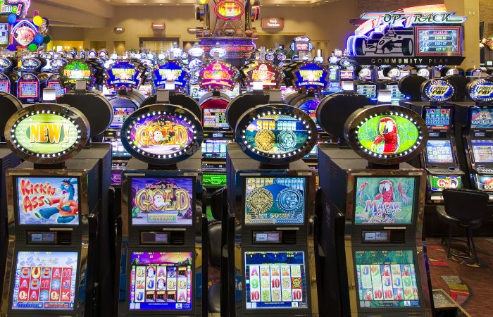Six Methods To Master Casino WithOut Breaking A Sweat