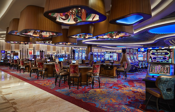 Might This Report Be The Definitive Reply To Your Casino Game?