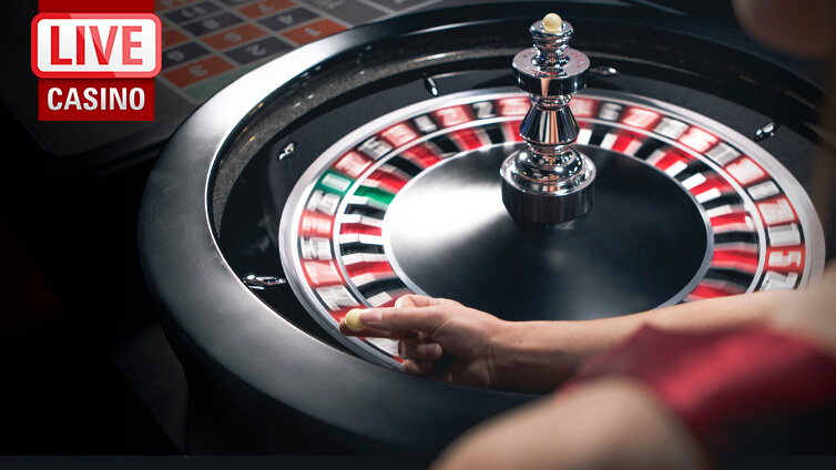 Proof That Gambling Is precisely What You are In search