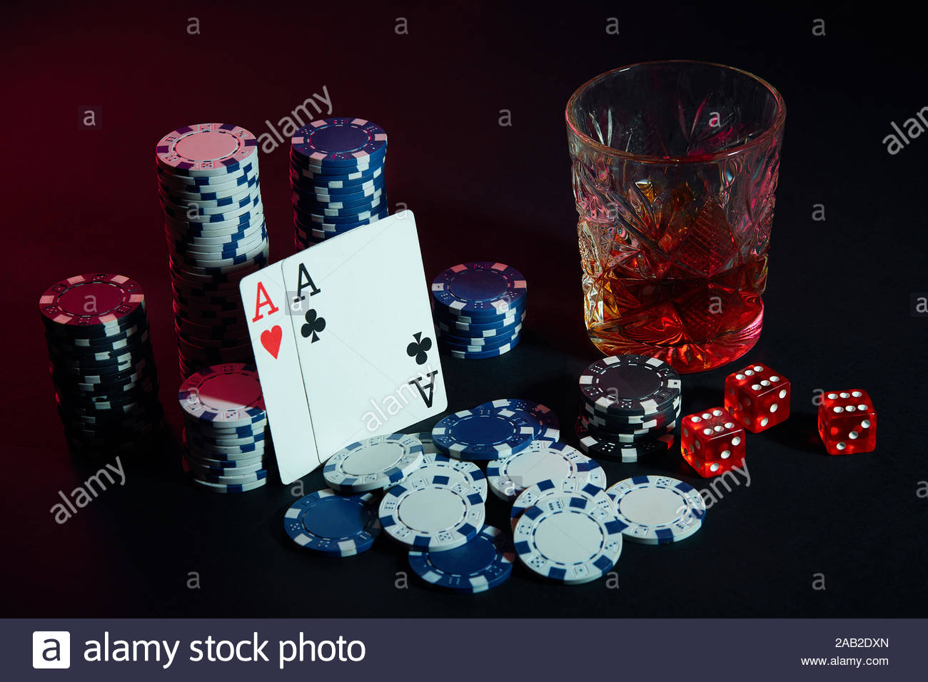 The way to Handle Each Casino Problem With Ease Using These tips