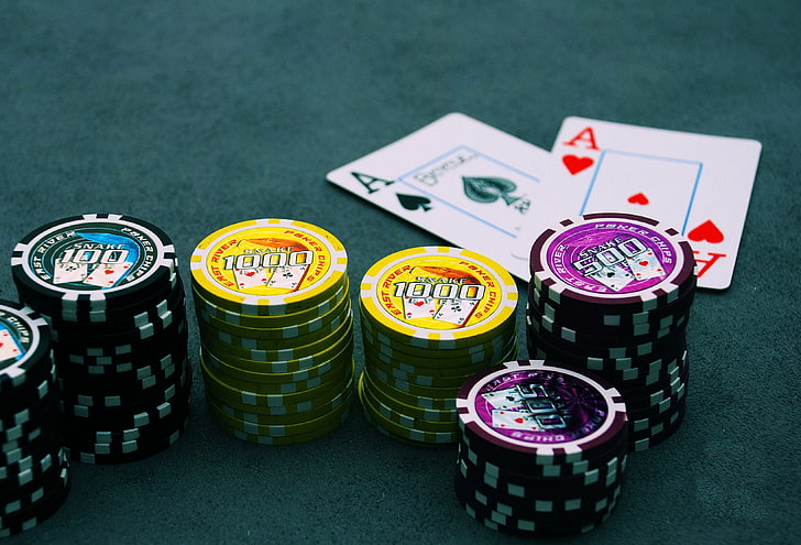 Instructional Take a look at What Gambling Does In Our World