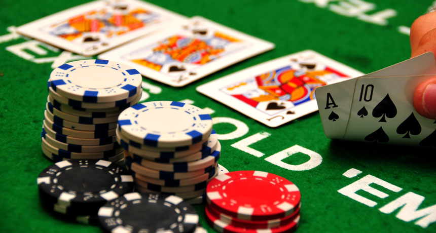 Five Good Methods To Show Your Viewers About Online Gambling