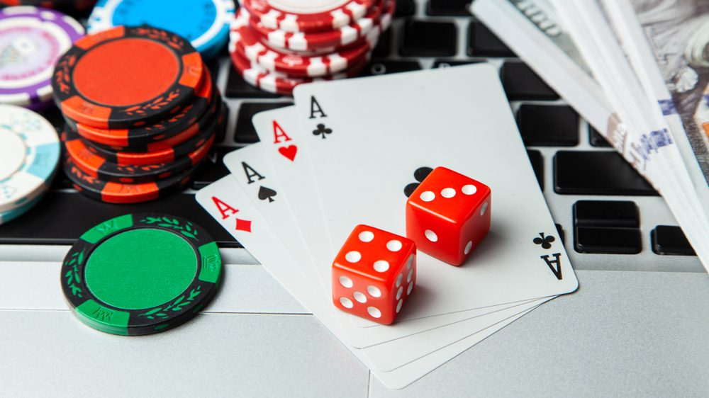 Did You Start Gambling For Ardour or Money?